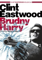 plakat - Brudny Harry (1971)