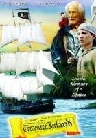 Wyspa skarbów (2001) plakat