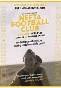 Klub piłkarski Nefta