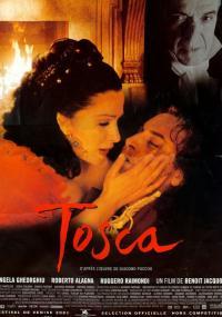 Tosca (2001) plakat