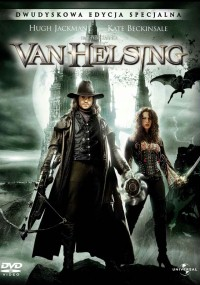 Van Helsing (2004) plakat