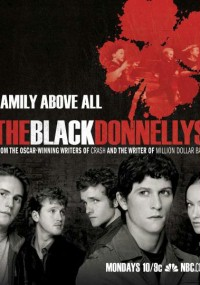 The Black Donnellys (2007) plakat