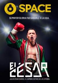 El César (2017) plakat