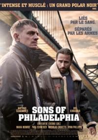 Bracia we krwi (2020) plakat
