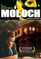 plakat - Moloch (1999)