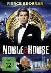Noble House (1988) plakat