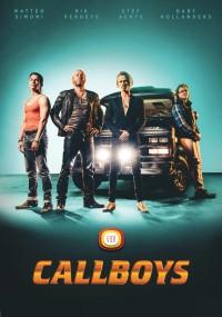 Callboys (2016) plakat