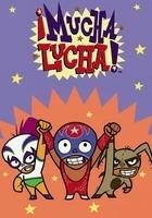 plakat - Mucha Lucha (2002)