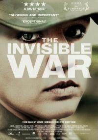 Niewidzialna wojna (2012) plakat