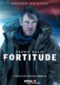 Fortitude (2015) plakat