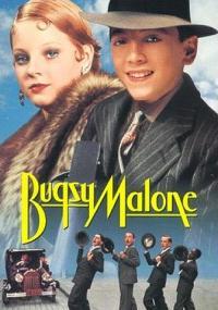 Bugsy Malone (1976) plakat