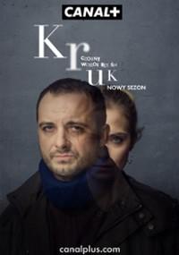 Kruk (2018) plakat