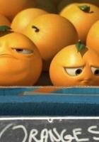 Pomarańcza w rozpaczy