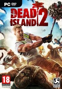 Dead Island 2 (2022) plakat