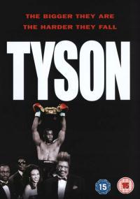 Tyson (1995) plakat