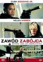 plakat - Zawód zabójca (2005)
