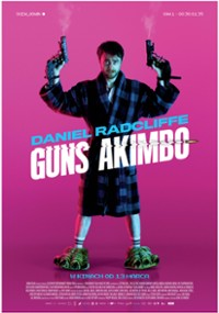 Guns Akimbo (2019) plakat