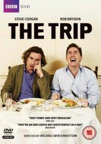 The Trip (2010) plakat