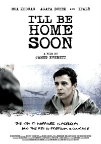 I'll be home soon (2014) plakat