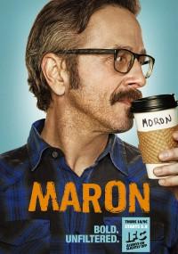 Maron (2013) plakat