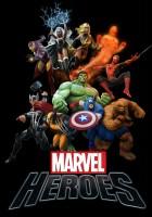 plakat - Marvel Heroes (2013)