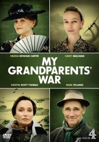 My Grandparents' War (2019) plakat