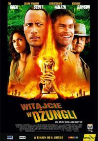Witajcie w dżungli - The Rundown (2003)