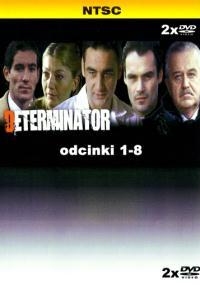 Determinator (2007) plakat