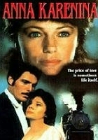 plakat - Anna Karenina (1985)