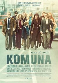 Komuna (2016) plakat