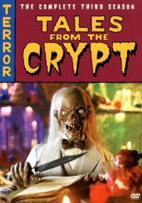 Opowieści z krypty (1989) plakat