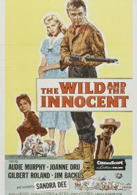 The Wild and the Innocent (1959) plakat