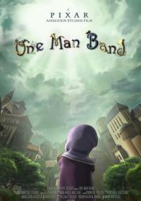 Człowiek-Orkiestra (2005) plakat