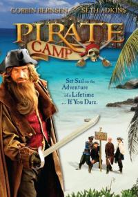 Pirate Camp (2007) plakat