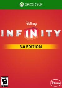 Disney Infinity 3.0 (2015) plakat