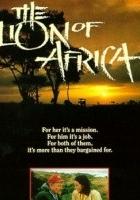 Afrykański lew (1987) plakat