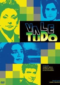 Za wszelką cenę (1988) plakat