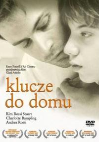 Klucze do domu (2004) plakat