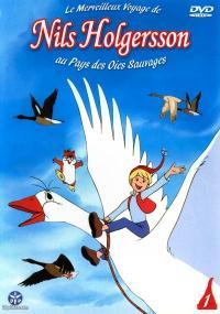 Cudowna podróż (1980) plakat
