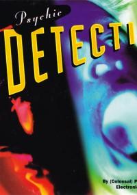 Psychic Detective (1995) plakat