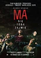 plakat - Ma (2019)