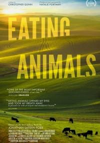 Zjadanie zwierząt
