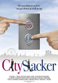 City Slacker (2012) plakat