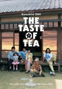 Smak herbaty (2004) plakat