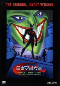 Batman: Powrót Jokera