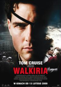Walkiria (2008) plakat