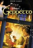 Geppetto, ojciec Pinokia