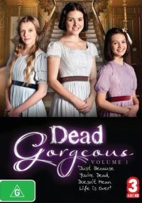 Dead Gorgeous (2010) plakat