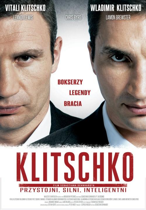 Bracia Kliczko Zalukaj Online