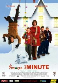 Święta Last Minute (2004) plakat